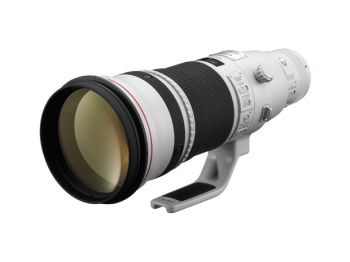 Afbeelding en informatie over Canon EF 500mm f/4L IS II USM